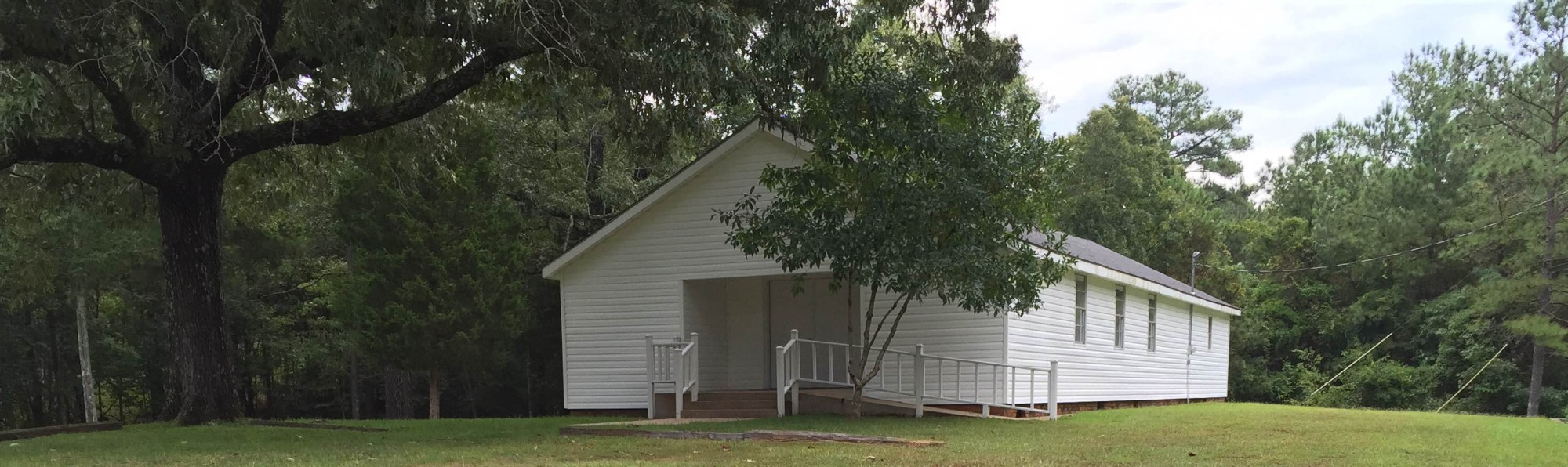 Macedonia Primitive Baptist Church